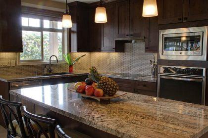 איך לבחור תאורה נכונה למטבח שלך?