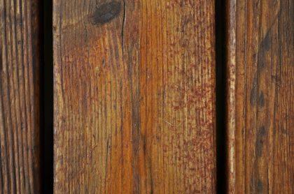 תכנון דקים מעץ